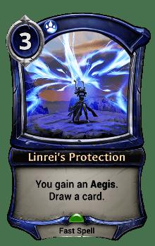 Linrei's Protection