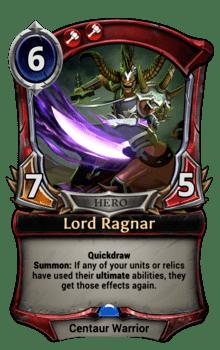 Lord Ragnar