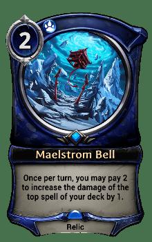 Maelstrom Bell