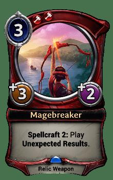 Magebreaker