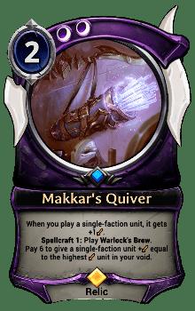 Makkar's Quiver