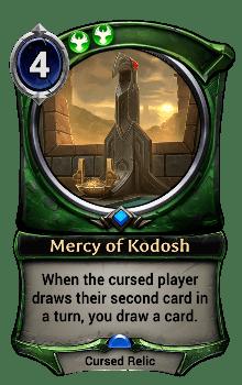 Mercy of Kodosh