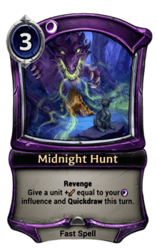 Midnight Hunt