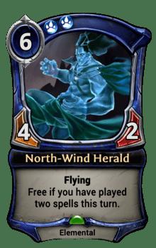 North-Wind Herald