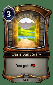 Oasis Sanctuary