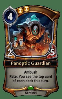 Panoptic Guardian