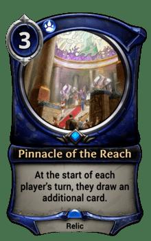 Pinnacle of the Reach