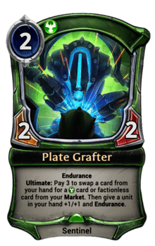 Plate Grafter