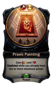 Praxis Painting