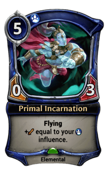 Primal Incarnation