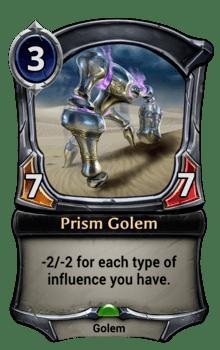 Prism Golem