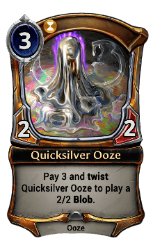 Quicksilver Ooze