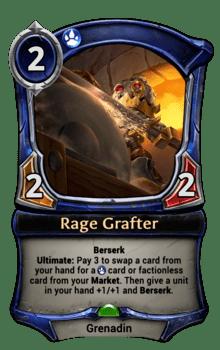 Rage Grafter
