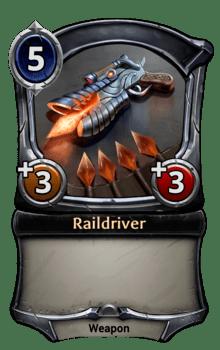 Raildriver