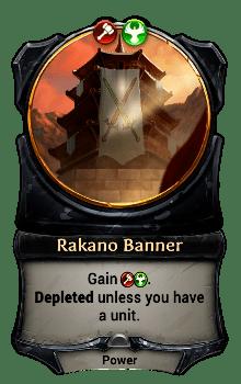 Rakano Banner