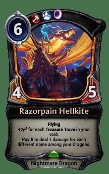 Razorpain Hellkite
