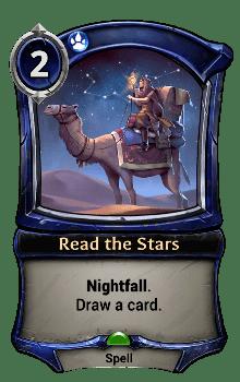 Read the Stars