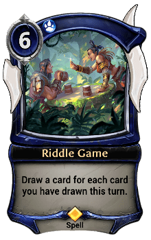 Riddle Game