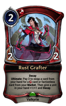 Rust Grafter