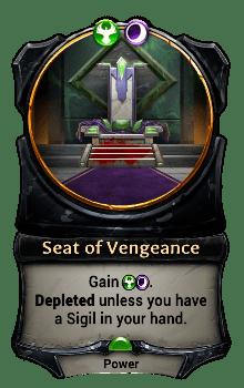 Seat of Vengeance