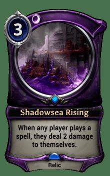 Shadowsea Rising