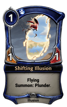 Shifting Illusion