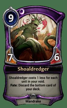 Shoaldredger