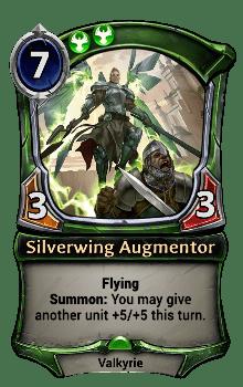 Silverwing Augmentor
