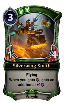 Silverwing Smith