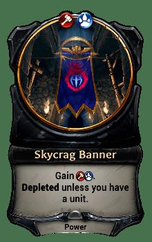 Skycrag Banner