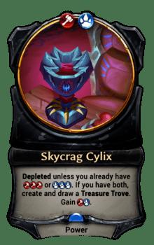 Skycrag Cylix