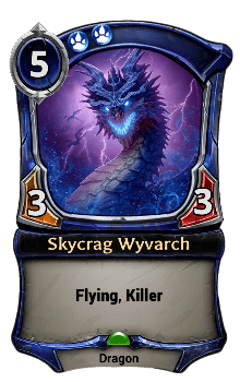 Skycrag Wyvarch