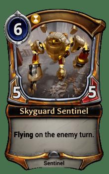 Skyguard Sentinel