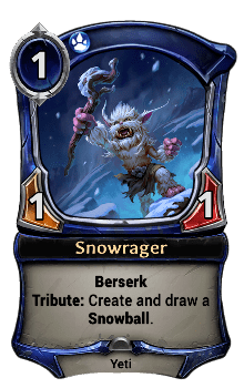 Snowrager