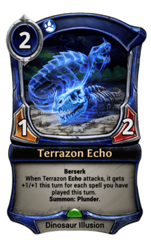 Terrazon Echo