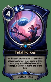 Tidal Forces