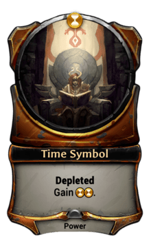 Time Symbol