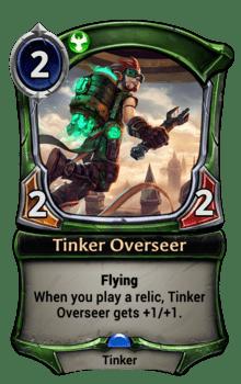 Tinker Overseer
