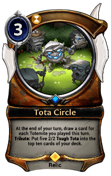 Tota Circle