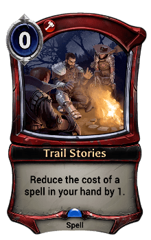 Trail Stories