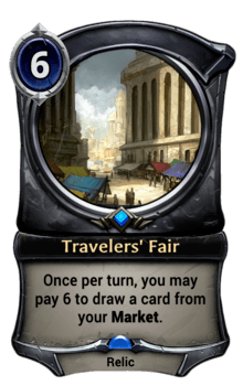 Travelers' Fair