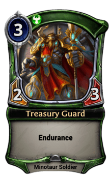 Treasury Guard
