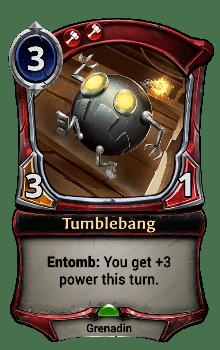 Tumblebang