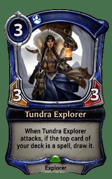 Tundra Explorer