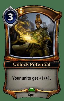 Unlock Potential