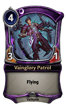 Vainglory Patrol