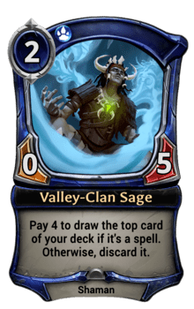 Valley-Clan Sage