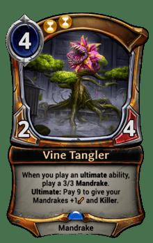 Vine Tangler