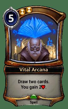 Vital Arcana