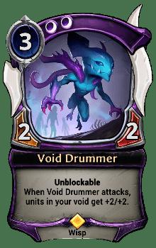 Void Drummer